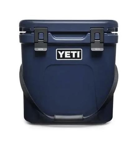 Yeti Roadie 24 Hard Cooler-Navy