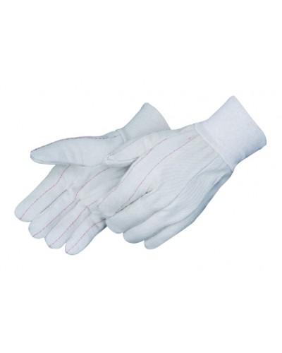 Double Palm Canvas - Knit Wrist - Men's 18oz L 12pk