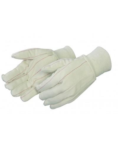 Cotton/Polyester Corduroy Double Palm 20oz Glove L 12pk