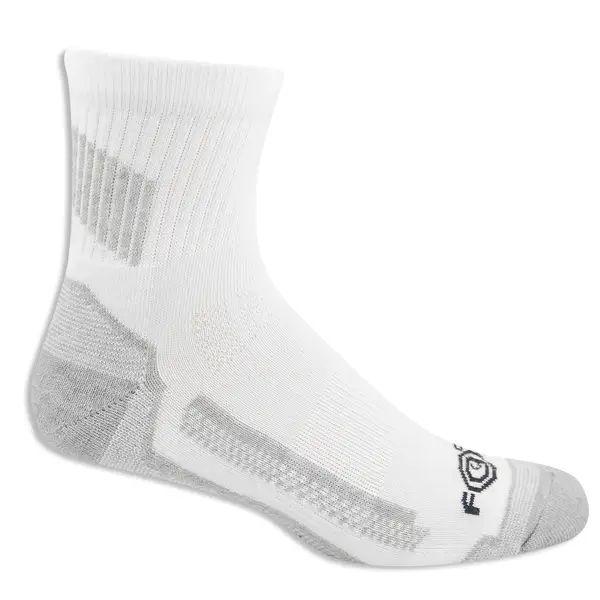 Carhartt Men's 3-Pack Force Quarter Work Sock