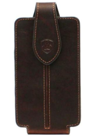 Ariat Phone Case Holder Leather