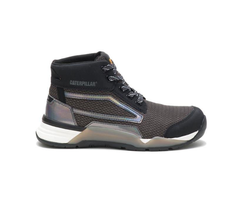 Cat Women's Sprint Mid Alloy Toe Work Shoe