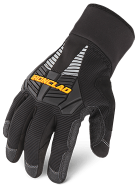 Ironclad Cold Condition Waterproof Insulated Impact Glove