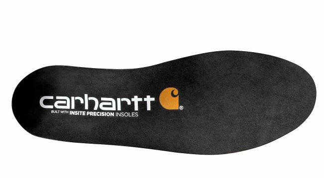 Carhartt Footwear Footbed with Insite Technology