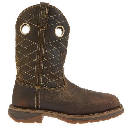 Workin' Rebel by Durango Composite Toe Pull-On Western Work Boot