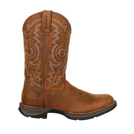 Rebel by Durango Waterproof Western Boot
