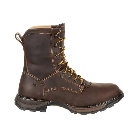Durango Maverick XP Steel Toe Waterproof Lacer Work Boot