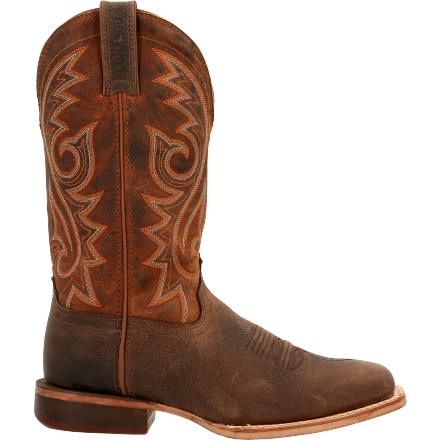 Durango Arena Pro Chestnut Western Boot