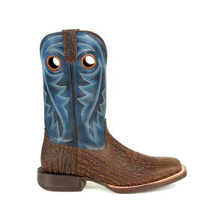Durango Rebel Pro Blue Ventilated Western Boot
