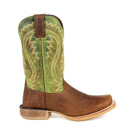 Durango Rebel Pro Briar Green Western Boot