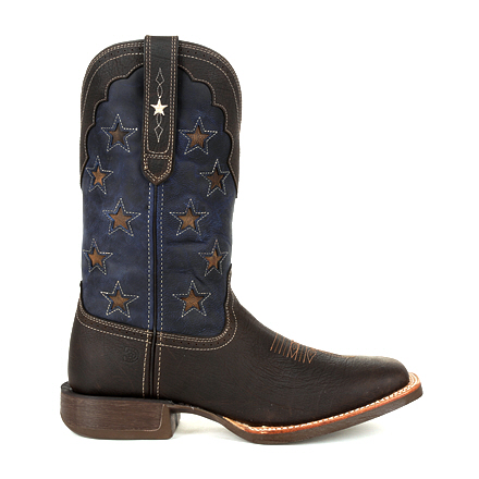 Durango Rebel Pro Vintage Flag Western Boot