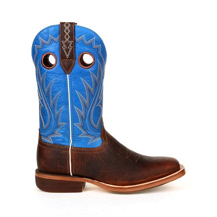 Durango Arena Pro XRT Brilliant Blue Western Boot