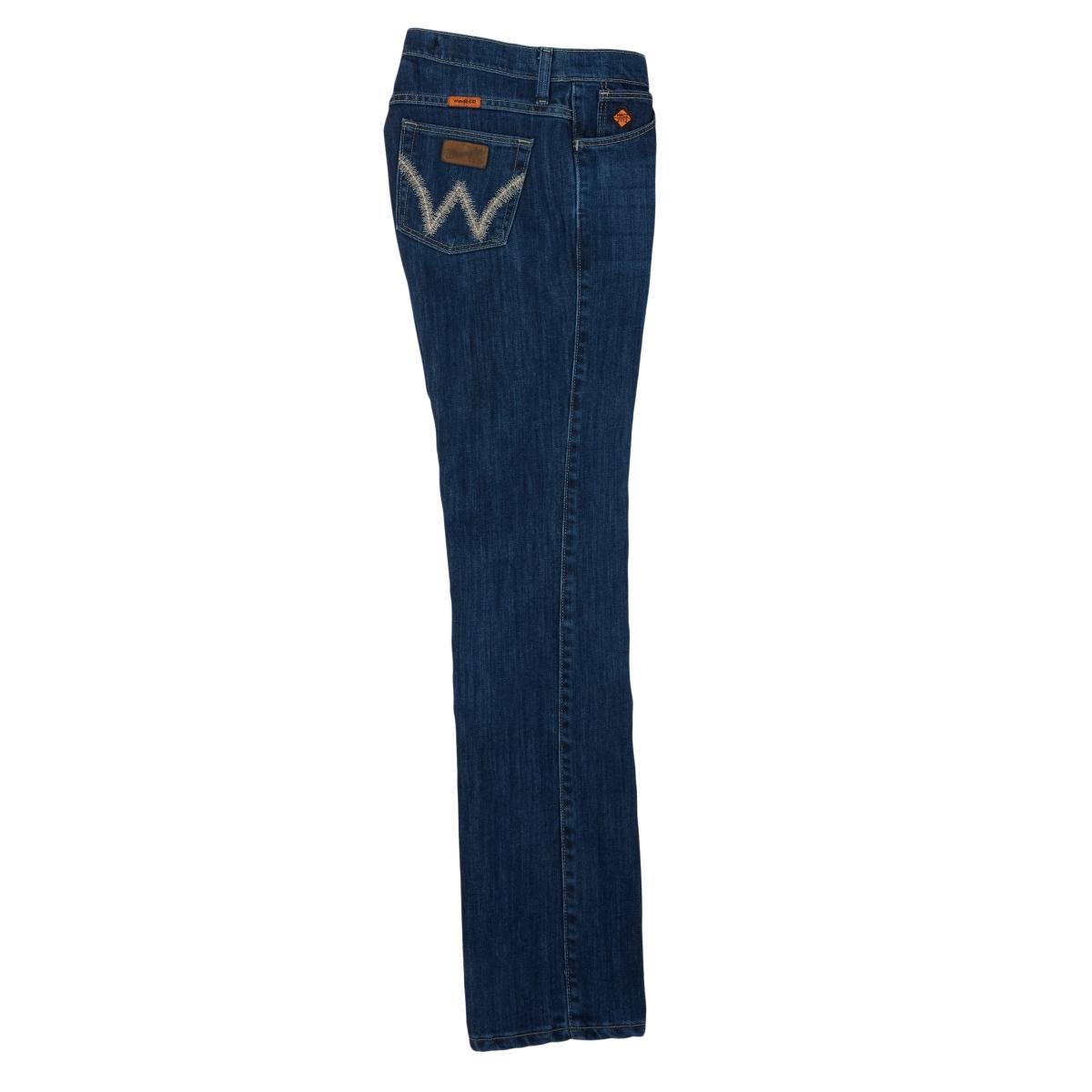 Wrangler® FR Women's Flame Resistant Western Jean