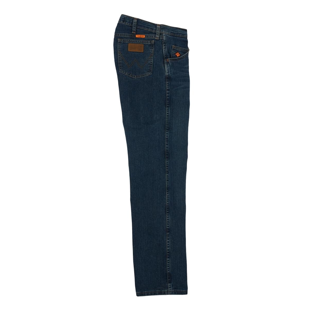 Wrangler® FR Advanced Comfort Regular Fit Jean