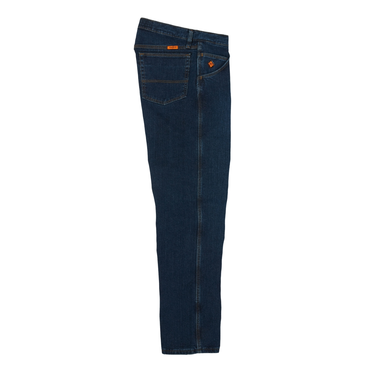 Wrangler® FR Advanced Comfort Relaxed Fit Jean