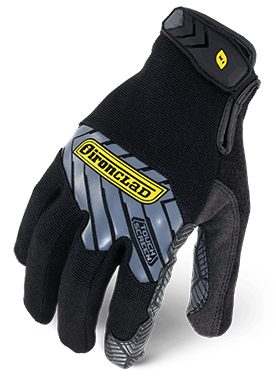 Ironclad Command Grip Impact Glove