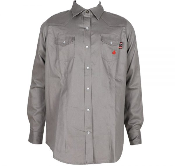Forge FR Ladies Solid Shirt