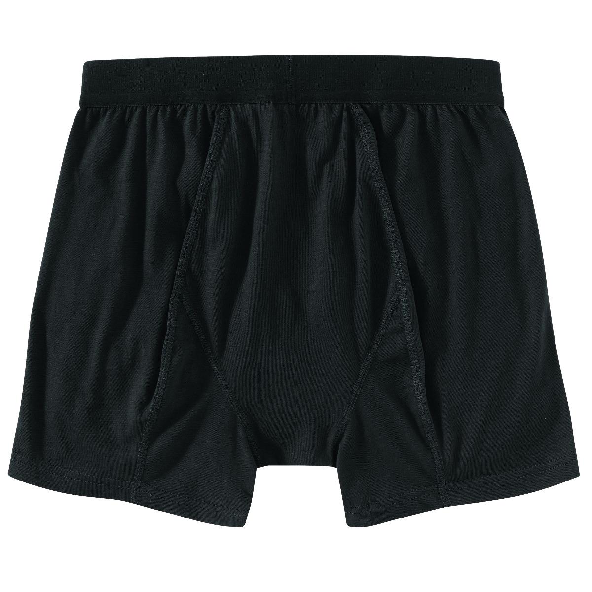 "Carhartt 5"" Basic Boxer Brief 2-Pack"