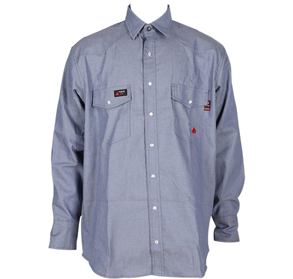 Forge FR Chambray Shirt