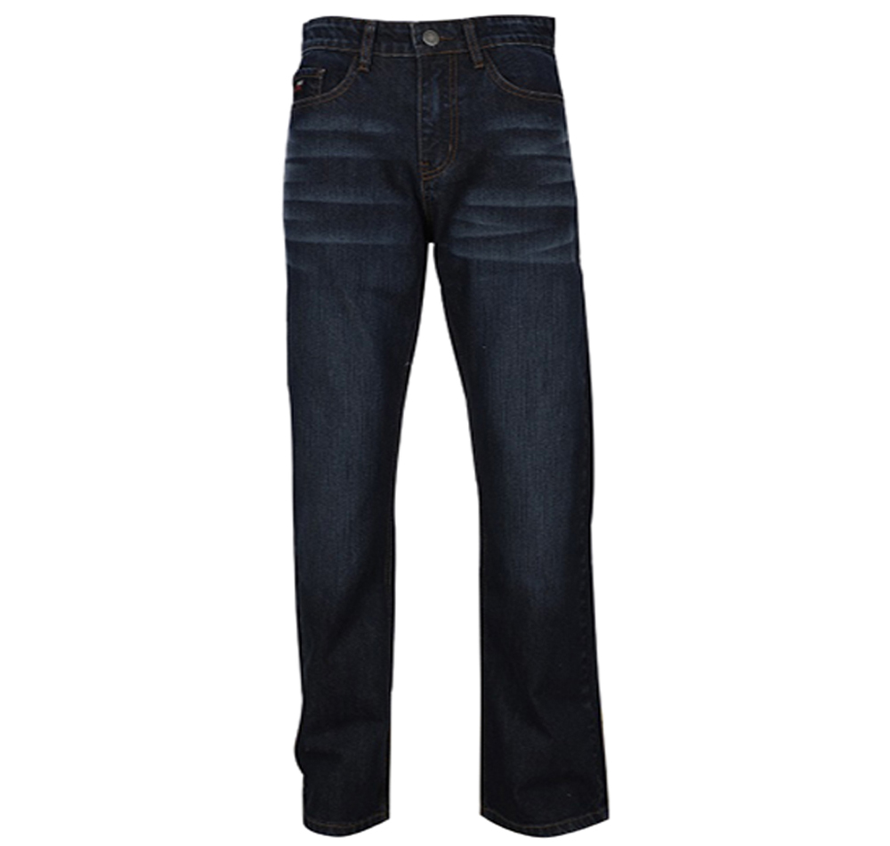 Forge FR Cross Hatch Jean