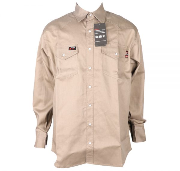 Forge FR Solid Shirt