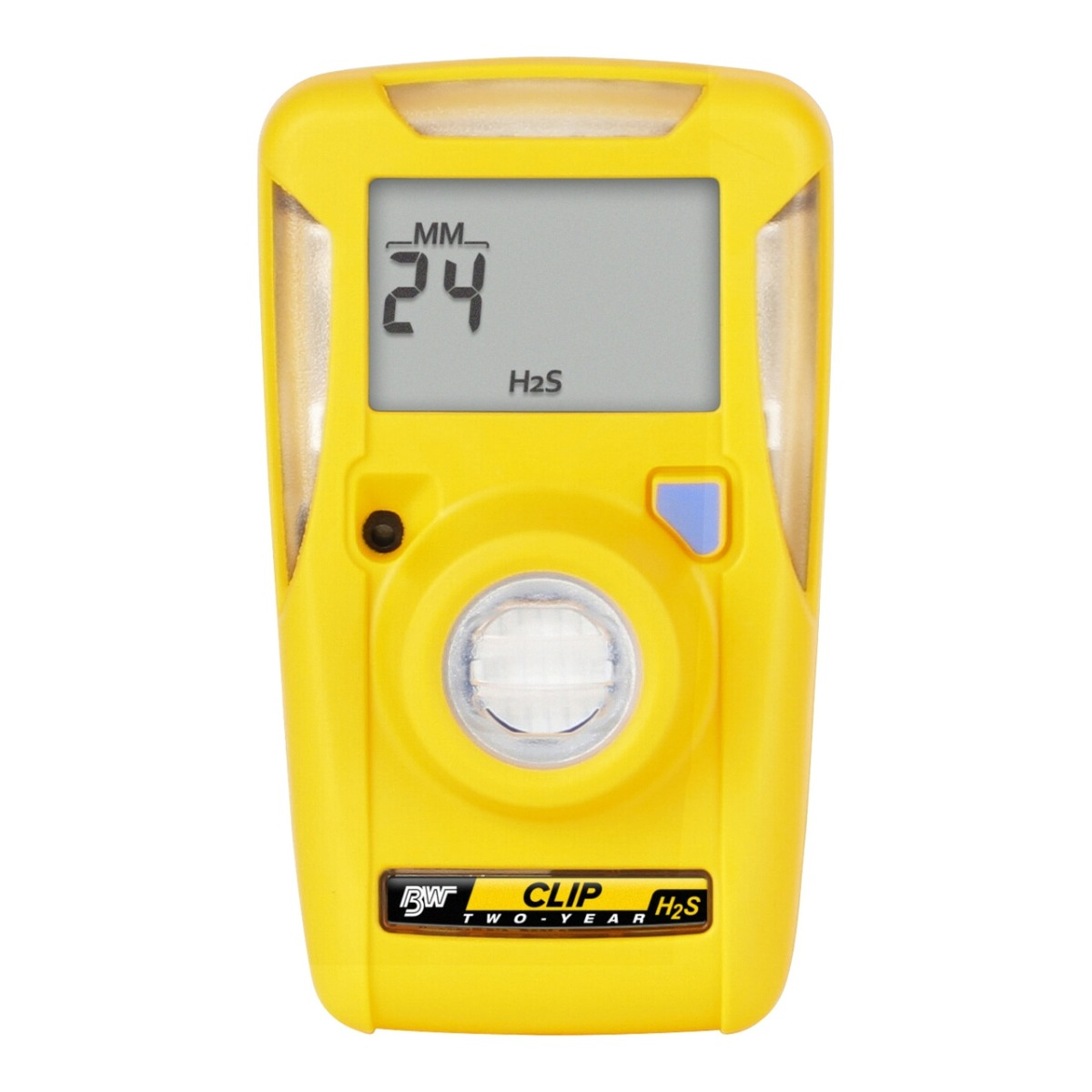 BW Technologies by Honeywell BW Clip™ Portable Hydrogen Sulfide H2S Monitor