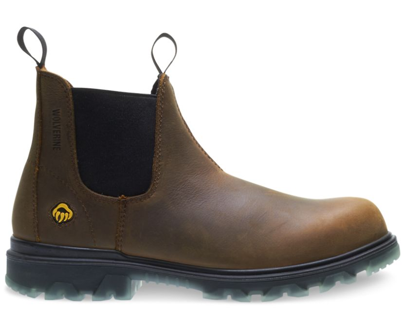 Wolverine Men's I-90 EPX Romeo CarbonMax Boot