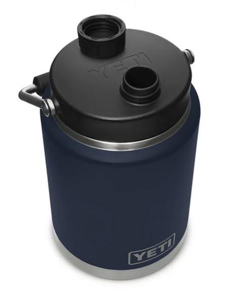 Yeti Rambler Reusable Half Gallon Jug
